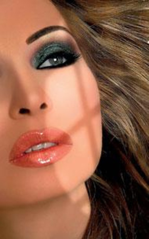 I love this arab inspired makeup look! What about you? Comment and let me know!