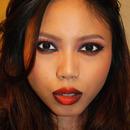 Halloween Makeup Inspired
