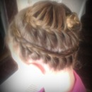 Crowned Plaits