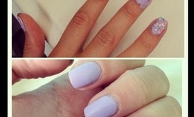 How To Get Salon Perfect Manicure