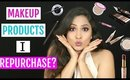 Makeup Products I Repurchase? My Ultimate Favourites   ShrutiArjunAnand