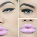 Great Pink Planet Lippy