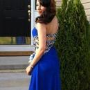 Prom Look