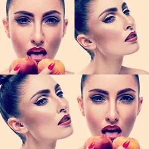 Make Up, Hair, Nails- Me @RoseMakeUpRtist Model- Anna Carradice @AnnaCarradice Photography-Condry Calvin Mlilo @ccmphotography