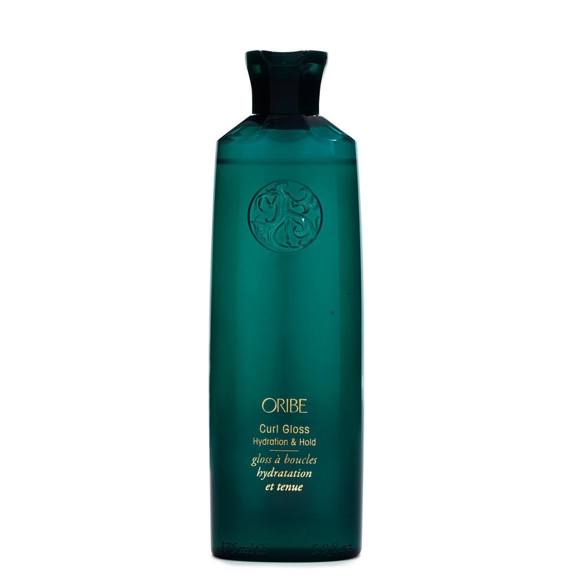 Oribe Curl Gloss Hydration & Hold product swatch.