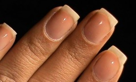 Nail Care Tips- Natural Nail Grow Remedy At Home Tips - How to - Problems Naturally Yellow Nails