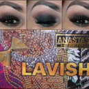 Lavish Smokey Eye