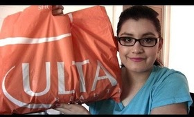 Beauty HAUL: Ulta, CVS & Walgreens!