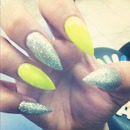Glitter In My Lemonade