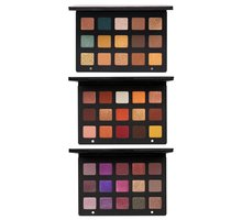 Gold, Sunset & Lila Palette Trio