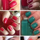 Best Essie Nail Polishes And Swatches