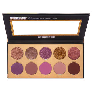Coming 2 America Collection: Black Magic Palette