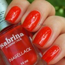 Red Queen Sabrina