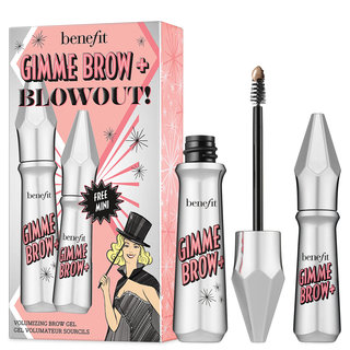Gimme Brow+ Blowout Set