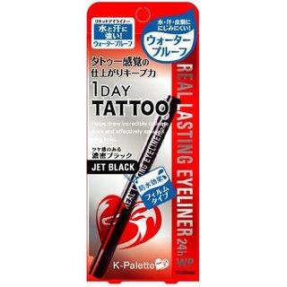 K-Palette 1 Day Tattoo Eyeliner