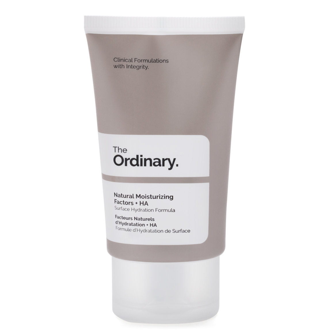 The Ordinary. Natural Moisturizing Factors + HA alternative view 1 - product swatch.
