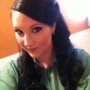 Hair trials for my wedding :)