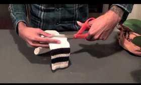 Trick Tip: Making a Gaff!