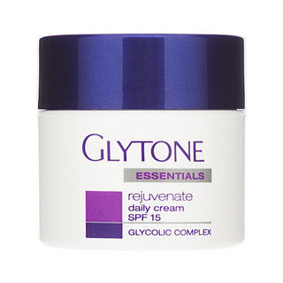 Glytone Essentials Rejuvenate Daily Cream SPF 15