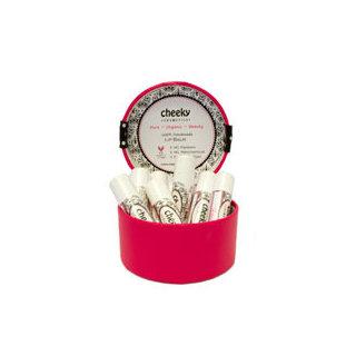 Cheeky Cosmetics Organic Lip Balm