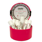 Cheeky Cosmetics Organic Lip Balm