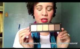 Inglot Freedom System Review