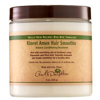 Carol's Daughter Khoret Amen Hair Smoothie