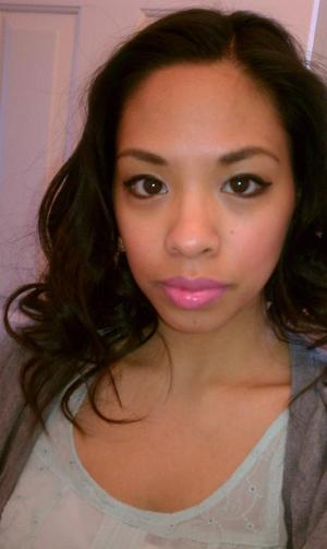 My everyday look for 2012
