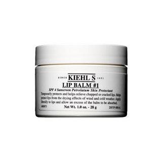 Kiehl's Since 1851 Lip Balm #1 SPF 4