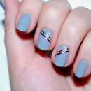 Striping Nails