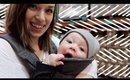 Epic Mom Fail 😣 | Brylan and Lisa Vlogs