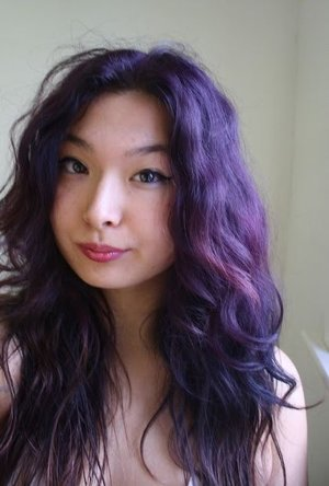 Purple hair advice!! | Beautylish