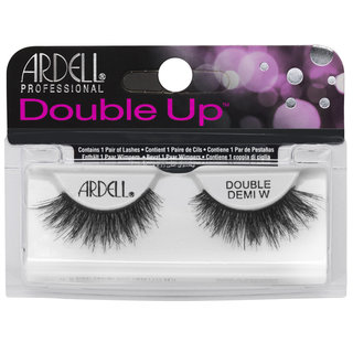 Double Up Lashes Demi Wispies