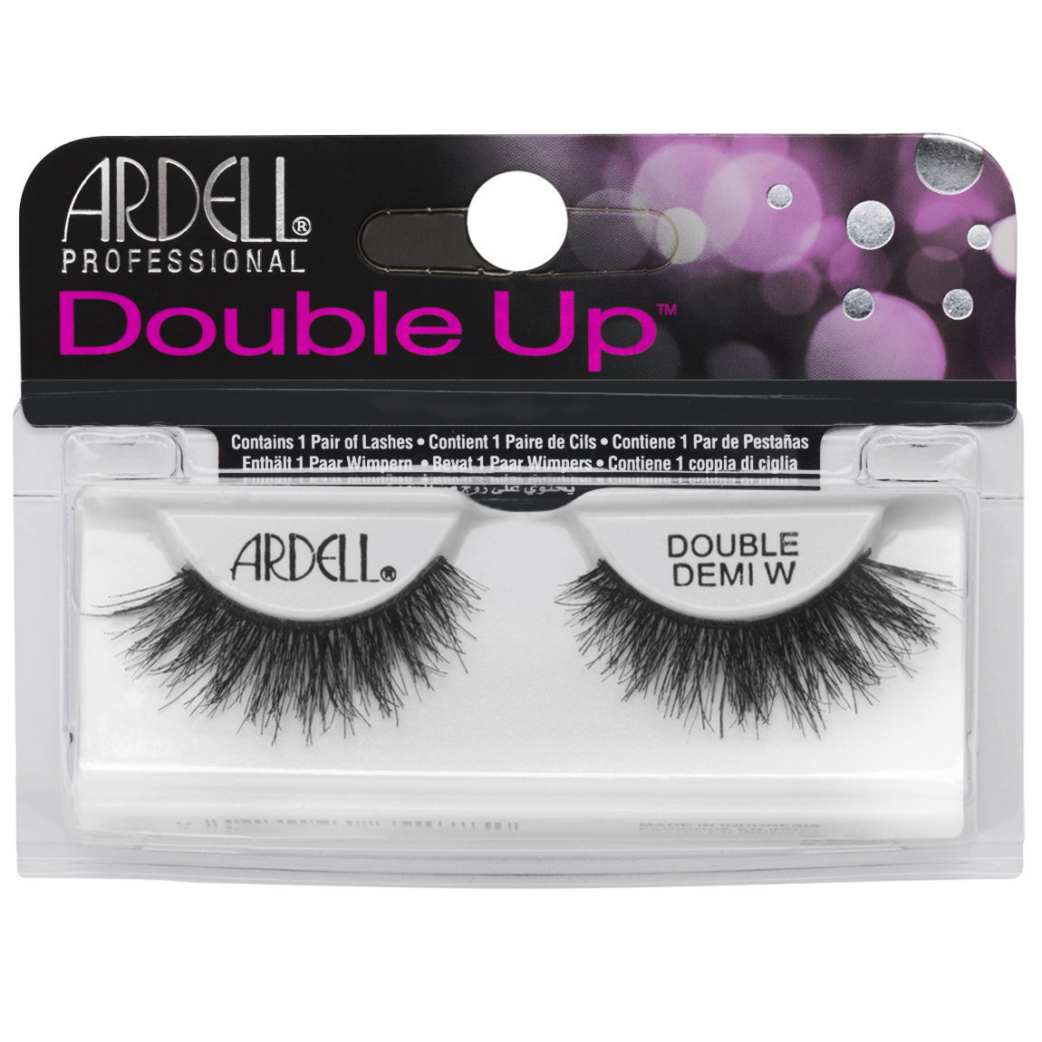 e3812b04aa7 Ardell Double Up Lashes Demi Wispies | Beautylish