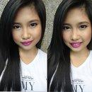 Nyx Sweet Pink