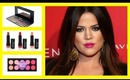 Khloe Kardashian Fall Makeup & BH Cosmetics SALE & Review!