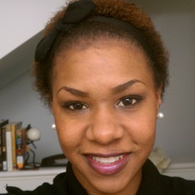 My Journey to Healthy Natural Hair