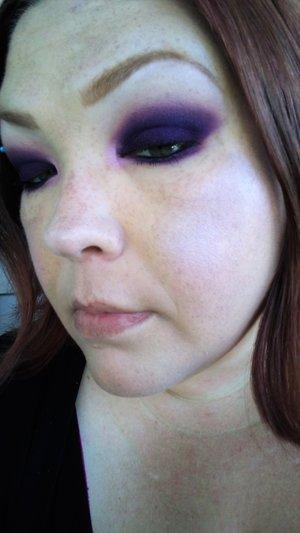 6-2-17 Make-Up Atelier Violine palette