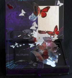 Urban Decay Book Of Shadows IV