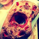 the mask for my boyfriend that have i done for hallowen