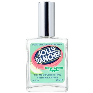 Demeter Fragrance Library Jolly Rancher New Green Apple