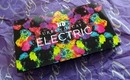 Urban Decay Electric Palette Review!!!
