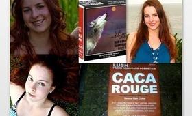 Henna Hair Color Reviews