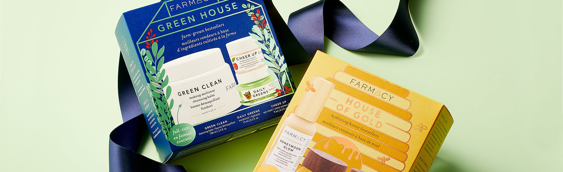 FARMACY Holiday Collection