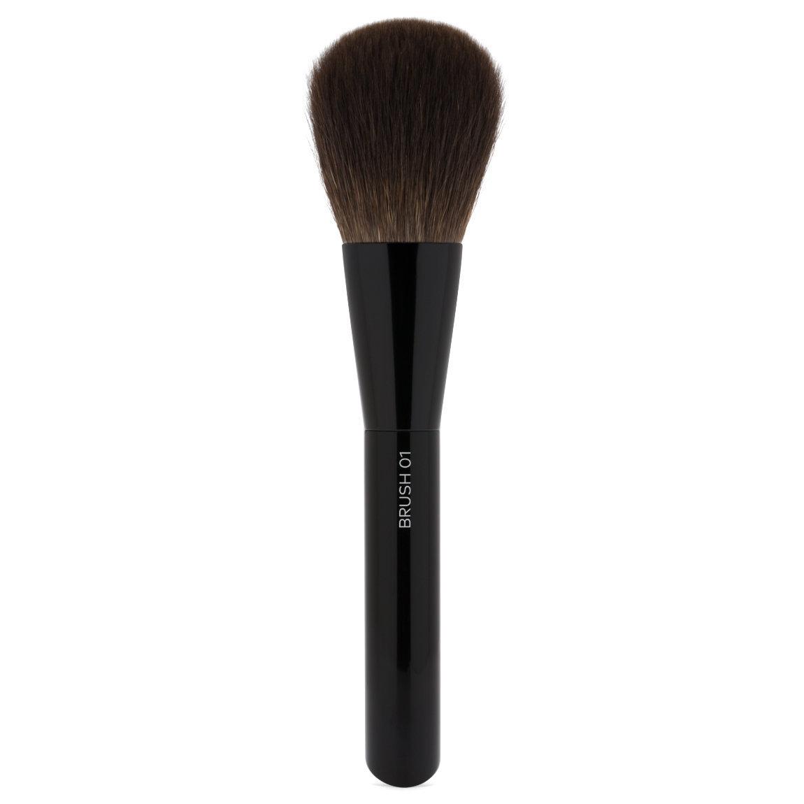 Beautylish Presents Yano Series Brush 01 Powder alternative view 1 - product swatch.