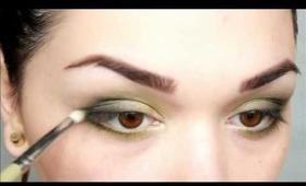 DollyBowBow Awards Contest- make up tutorial^^
