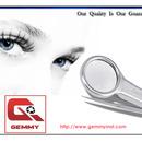 Eyebrow Tweezers-Fancy Tweezers-Slanted Tweezers-Splinter Tweezers-