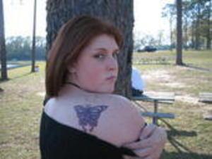My first tattoo.