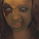 Zombie Allyson