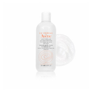 Avene Extremely Gentle Cleanser For Intolerant Skin